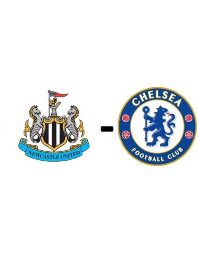 Newcastle United - Chelsea 30 oktober 2021