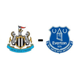 Newcastle United - Everton