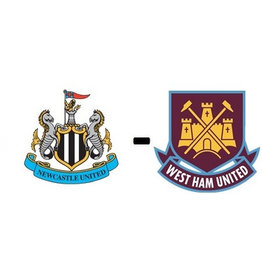 Newcastle United - West Ham United