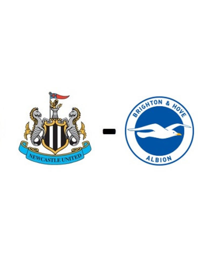 Newcastle United - Brighton & Hove Albion 5 maart 2022