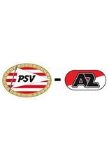 PSV - AZ 5 februari 2022