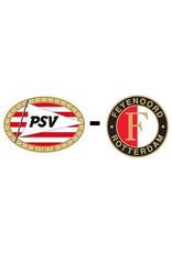 PSV - Feyenoord 19 september 2021