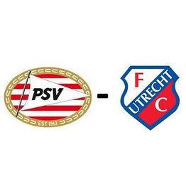 PSV - FC Utrecht