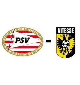 PSV - Vitesse