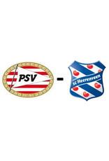 PSV -  SC Heerenveen 20 februari 2022