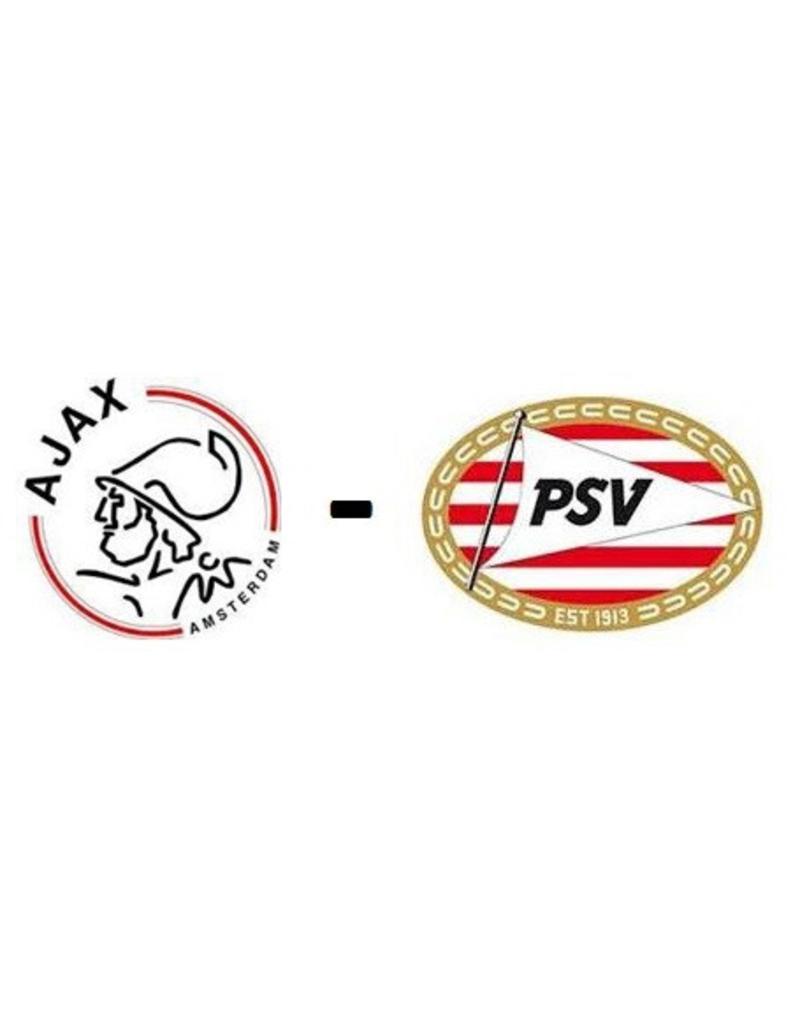 AFC Ajax - PSV 24. Oktober 2021