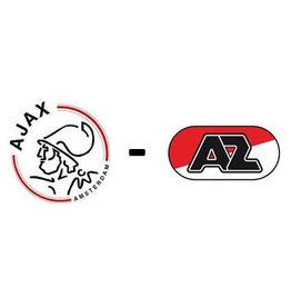AFC Ajax - AZ
