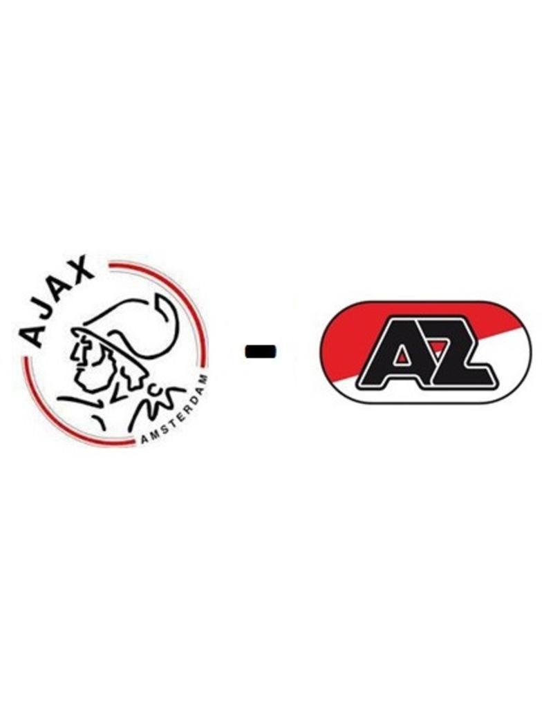 AFC Ajax - AZ 12. Dezember 2021