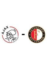 AFC Ajax - Feyenoord 20 maart 2022