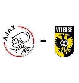 AFC Ajax - Vitesse
