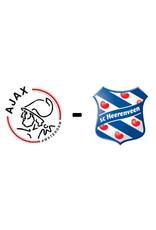 AFC Ajax - SC Heerenveen 11 mei 2022