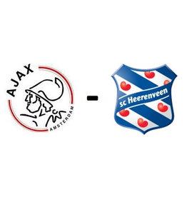 AFC Ajax - SC Heerenveen