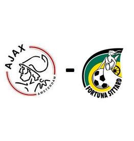 AFC Ajax - Fortuna Sittard