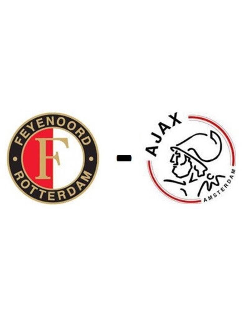 Feyenoord - AFC Ajax 19. Dezember 2021