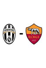 Juventus - AS Roma 17 oktober 2021