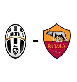 Juventus - AS Rom