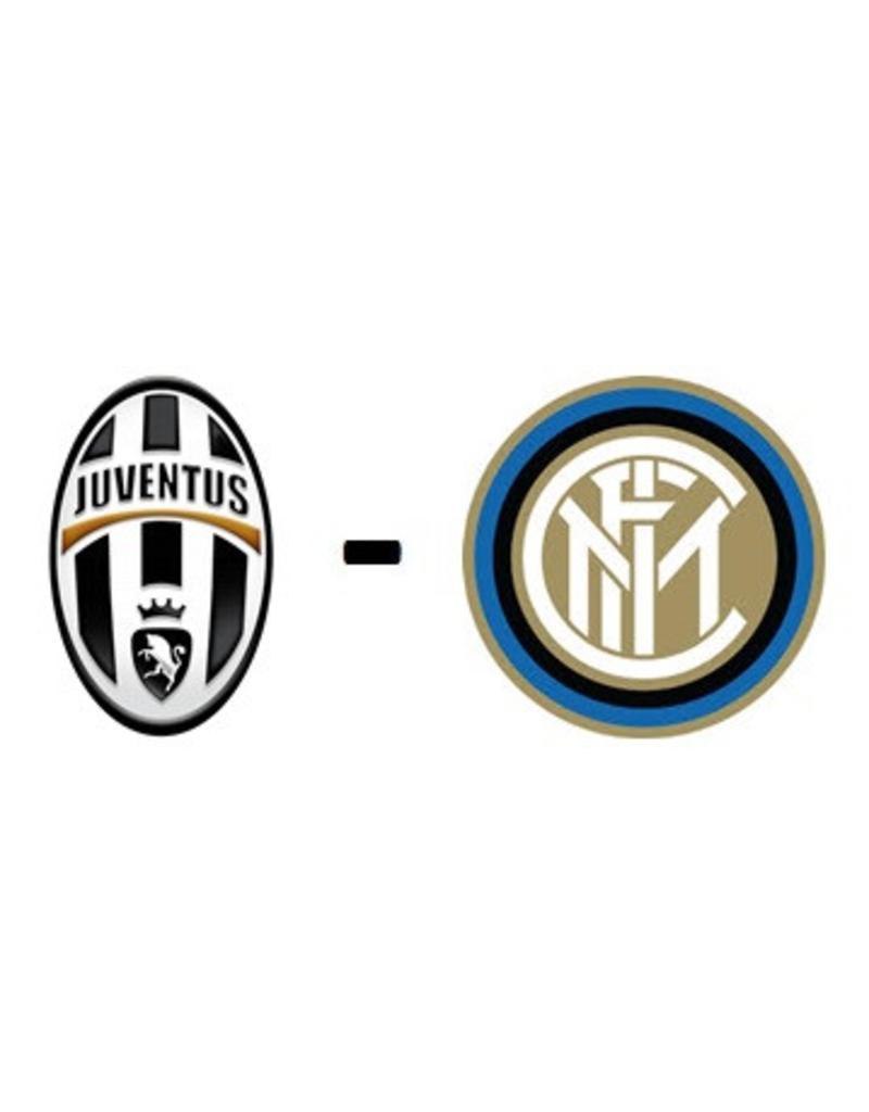 Juventus - Inter 3 april 2022