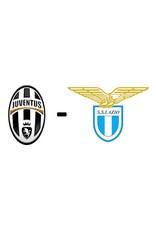 Juventus - Lazio 15 mei 2022