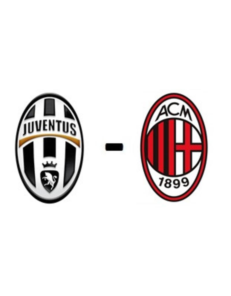 Juventus - AC Milan 19 september 2021