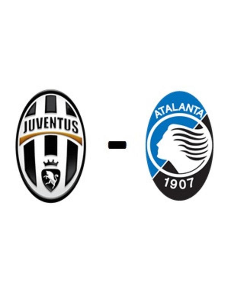 Juventus - Atalanta 27 november 2021