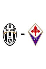 Juventus - Fiorentina 6 november 2021