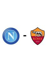 Napoli - AS Roma 16 april 2022