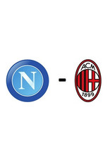 Napoli - AC Milan 6 maart 2022