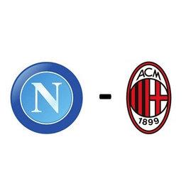 Napoli - AC Milan