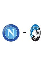 Napoli - Atalanta 4 december 2021