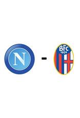 Napoli - Bologna 28 oktober 2021