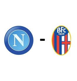 Napoli - Bologna