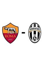 AS Roma - Juventus 9 januari 2022
