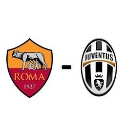 AS Rom - Juventus
