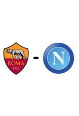 AS Roma - Napoli 24 oktober 2021