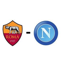AS Roma - Napoli