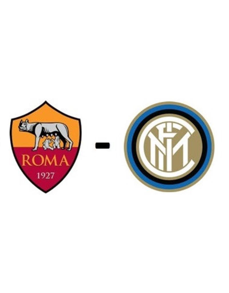 AS Roma - Inter 4 december 2021