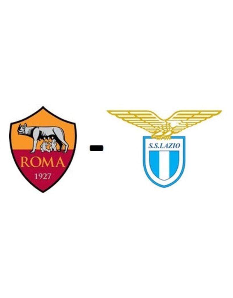 AS Roma - Lazio 20 maart 2022