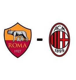 AS Roma - AC Milan