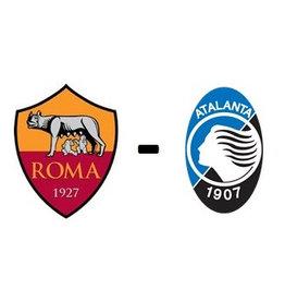 AS Roma - Atalanta