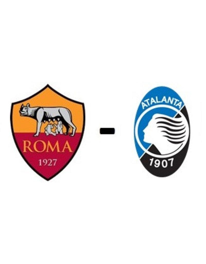AS Roma - Atalanta 6 maart 2022