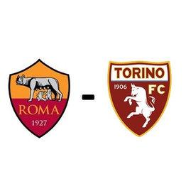 AS Rom - Torino