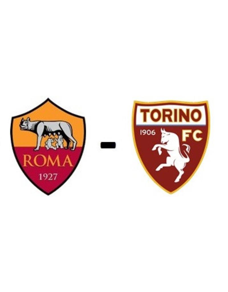 AS Roma - Torino 28 november 2021