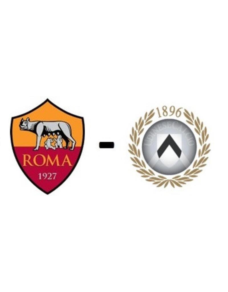 AS Roma - Udinese 23 september 2021