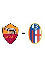 AS Roma - Bologna 1 mei 2022