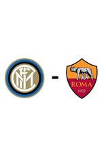 Inter - AS Roma 24 april 2022