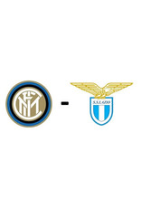 Inter - Lazio 9 januari 2022