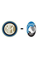 Inter - Atalanta 25 september 2021