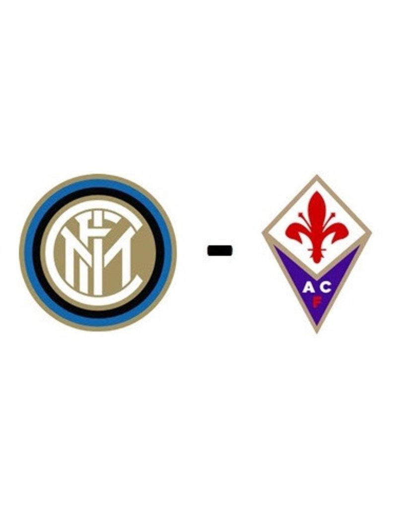 Inter - Fiorentina 20 maart 2022