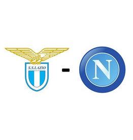 Lazio - Napoli