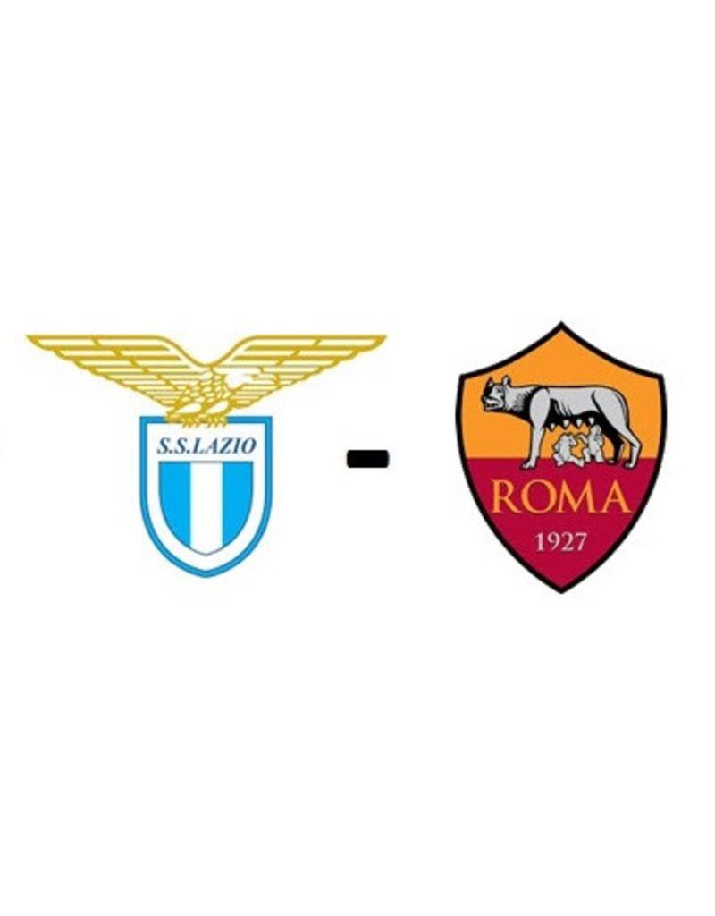 Lazio - AS Roma 26 september 2021